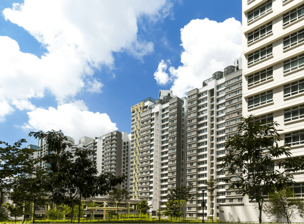 buying a home singapore